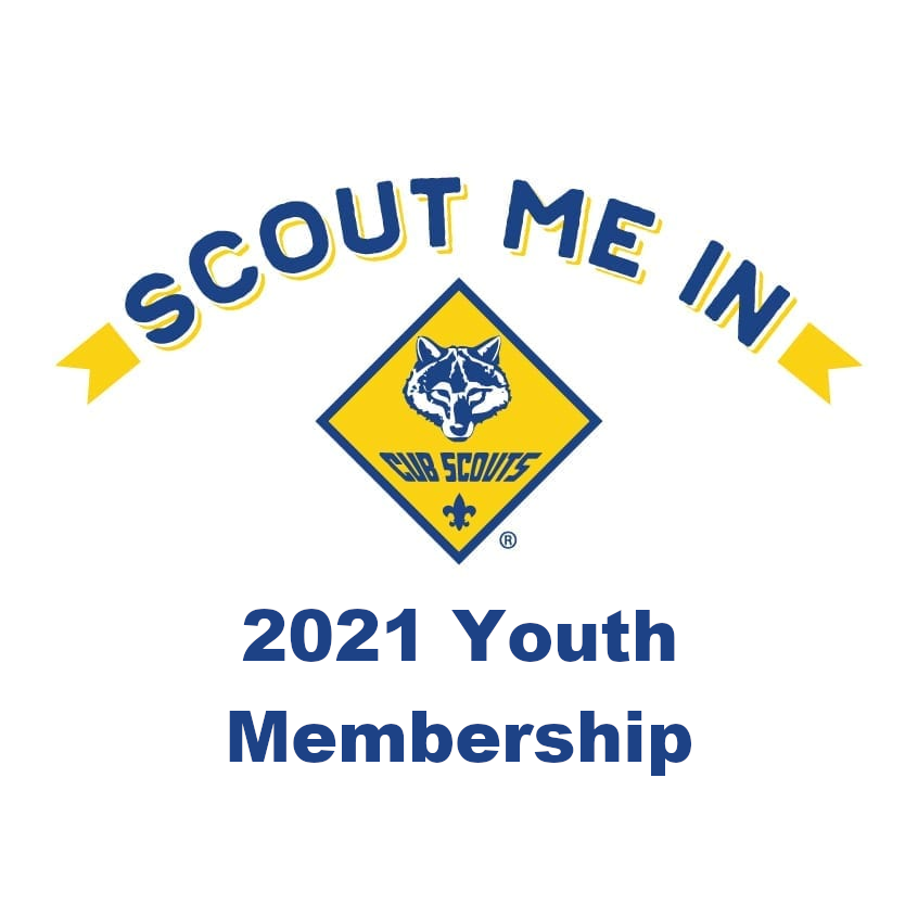 2021 Youth Membership