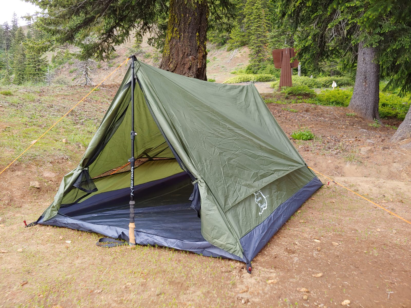 Spring 2021 Campout